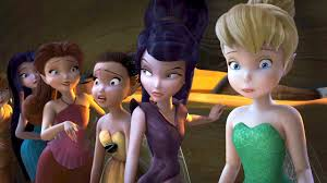 disney u0027s pirate fairy trailer tinker bell movie 2014