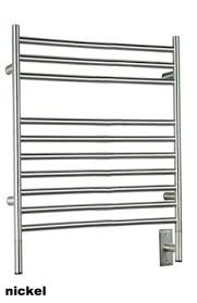 Jeeves Table L Amba Jeeves Towel Warmer