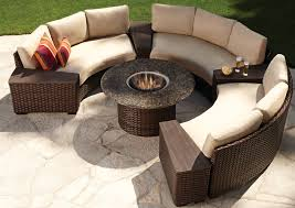 Outdoor Lounge Furniture Furniture Cool Outdoor Living With Patio Furniture Tucson To Fit