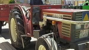 fiat 80 76 tractor youtube