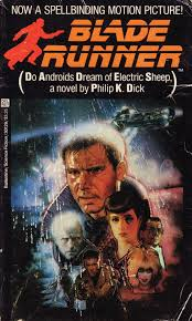 do androids of electric sheep audiobook blade runner