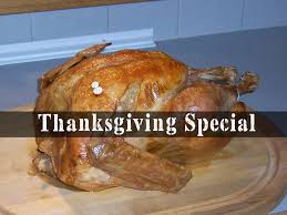 thanksgiving special how to cook better episode 172 survival