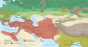 Siberia On World Map by Fig 01 Map U2013 World Archaeology