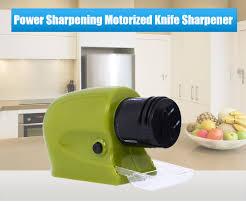 multifunction electric knife sharpener kitchen knives blades