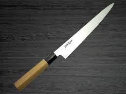 Japanese Style Kitchen Knives Sakai Takayuki Grand Chef Japanese Style Slicer Sujihiki 270mm