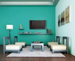 Teal Livingroom by Colour Combination For Living Room By Asian Paints Living Room Ideas