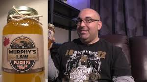 murphy u0027s law distillery peach pie moonshine review drinking in