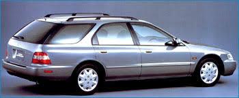 honda accord wagon 95 accordwagonclub 5th generation accord wagon info