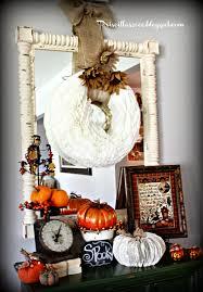 priscillas halloween in the foyer 2014