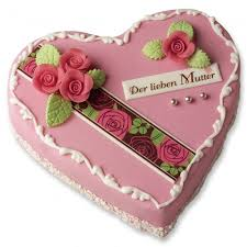 68 Best Cakes With Hearts Images On Pinterest Amazing Cakes