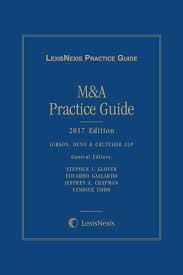lexisnexis m u0026a practice guide lexisnexis store
