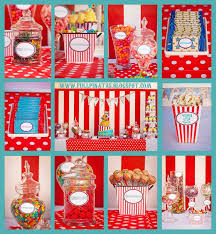 Circus Candy Buffet Ideas by 1424 Best Sweet Tables Images On Pinterest Events Desserts And