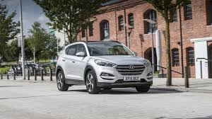 hyundai tucson 1 7 crdi 2015 review by car magazine