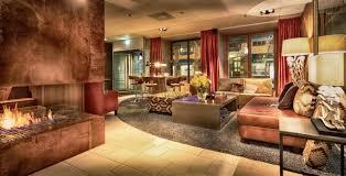 Livingroom Lounge Hotel Klaus K