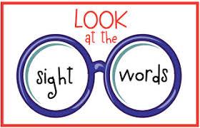 Challenge Complete Sight Word Challenge Complete List Mrs Hagood S Grade Class