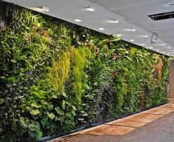 living room creative wall planter designs 8 living wall planters