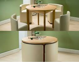 table de cuisine pour petit espace ces meubles vous permettent de tirer plus d espace de votre