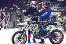 husqvarna motocross bikes husqvarna 501 fe supermoto conversion u2013 otto winter custom bikes