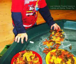 learning and exploring through play diwali rangoli patterns