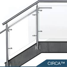 aluminum railing systems barcelona chair aluminium railings