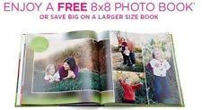 8x8 Photo Book Shutterfly Coupons Ebay