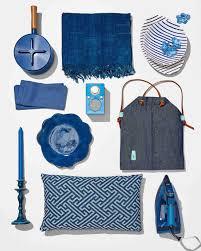home goods wedding registry 9 blue registry items we martha stewart weddings