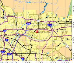 west covina ca map west covina california ca 91790 profile population maps real