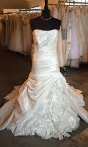 wedding dresses edinburgh enzoani edinburgh 500 size 16 sle wedding dresses