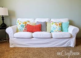 decorative pillows for living room the craft patch bright and cheery spring summer throw pillows