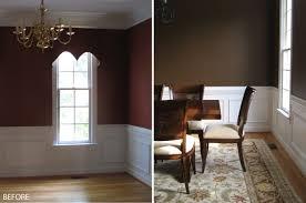 chocolate brown walls living room centerfieldbar com