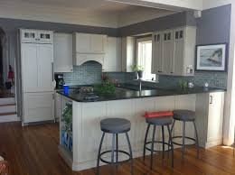 custom paint color match by medallion cabinetry to california