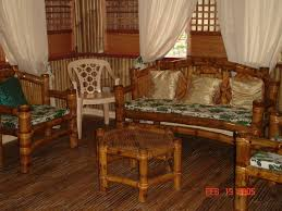 furnitures made out of bamboo bamboo houses pinterest house