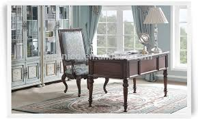 office table and chair set american style classic office furniture set vintage retro furniture