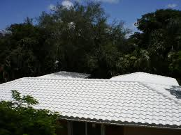 Concrete Tile Roof Repair Roofer Mike Says Miami Roofing Concrete Tile Roof In Miami