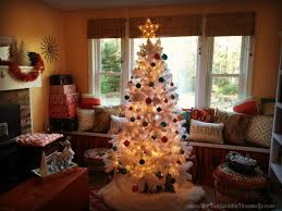 Threshold Home Decor by Transitioning The Holiday Decor In Your Home The Fashionable