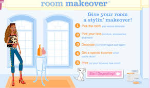 My Room Decoration Games - 15 online games from your childhood that you can still play