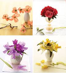 Martha Stewart Craft Paper - not martha martha stewart craft crepe paper flower kits