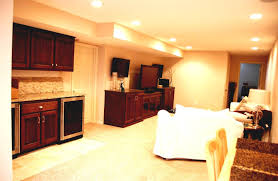 home design interior incredible small basement remodel ideas