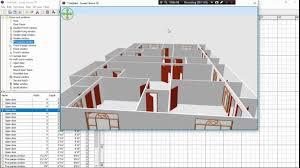 sweet home 3d class 5 interior design part 1 youtube