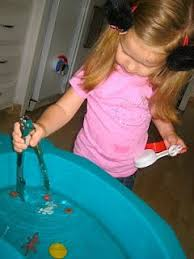Toddler Sensory Table by 246 Best Toddler Food Activities Images On Pinterest Food Games