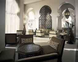 park hyatt dubai coffee moroccan and interiors