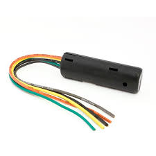 audible flasher monitor relay for towbar electrics towing relays