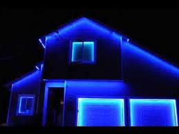 permanent led lighting
