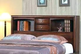 Headboard For King Size Bed King Size Headboard With Storage Image Of King Headboard With