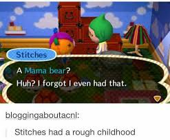 Animal Crossing Memes - animal crossing awww this is kinda funny especially since i have