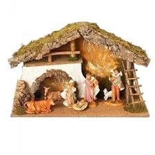 home interior nativity set 7 5 inch scale nativity sets fontaninistore com
