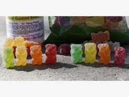 parents beware those gummy bears in your child u0027s halloween bag