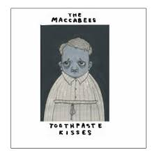 the maccabees vinyl toothpaste kisses ep by the maccabees co uk