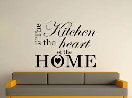 Kitchen Wall Art Decor by Kitchen Wall Art Stickers Home Decoration Ideas Designing