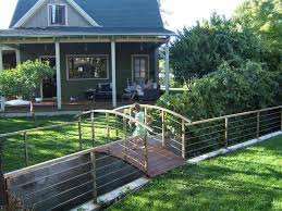 fences and ornamental iron work access systems